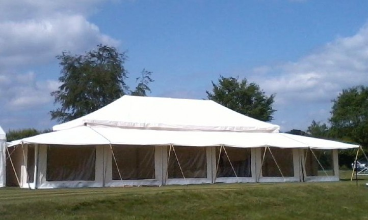 Lotus Marquees