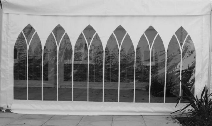 Windows - gothic