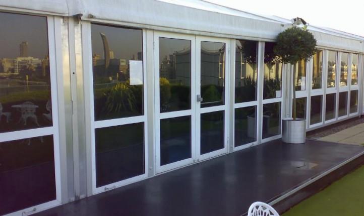 doors 112